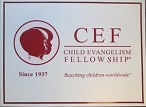 CEF Vehicle Magnets (18' x 24