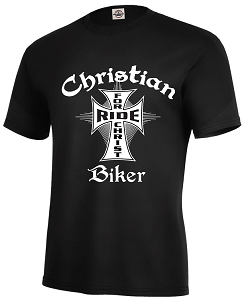 Christian Biker Ride For Christ