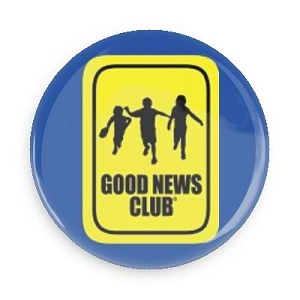 Good News Club Button - 2.25