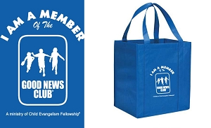 Good News Club Tote