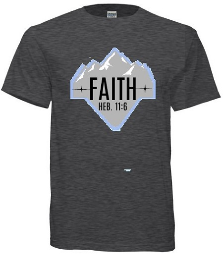 Faith Hebrew 11 6